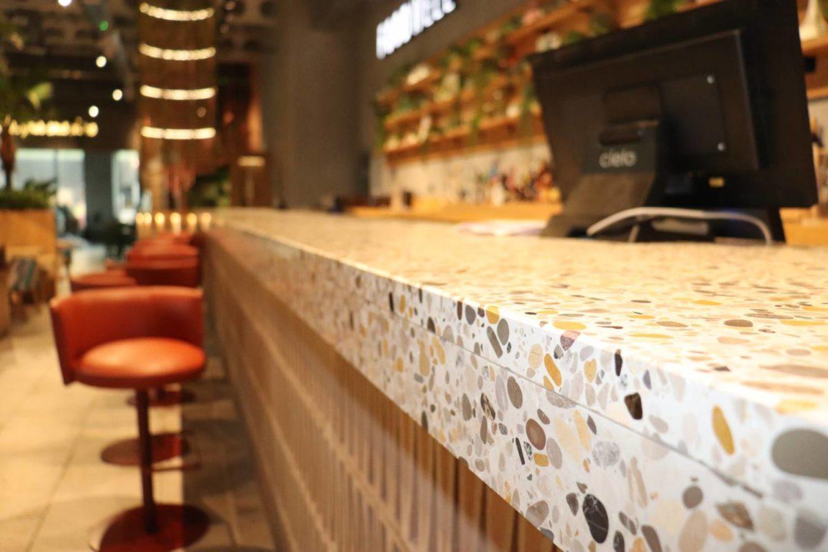 Foodwell Deansgrange Terrazzo Bar